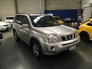 2009 Nissan X-trail Wagon Arundel Gold Coast City Preview