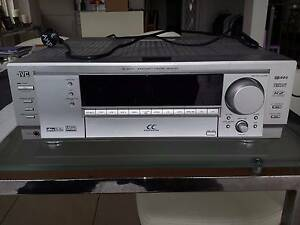 AMPLIFIER / RECEIVER -- AUDI VIDEO  JVC .powerful Kangaroo Point Brisbane South East Preview