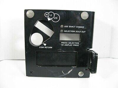 Vendo Vending Machine 511576720840 Security Lock