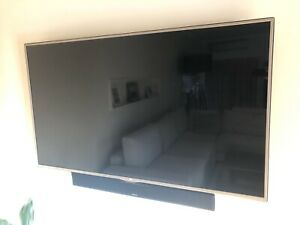 "LG 60"" smart tv 3D led 1080"