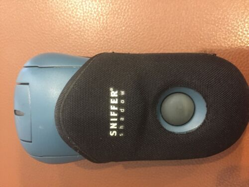 Pre-Owned Comsonic Sniffer**SHADOW**with case