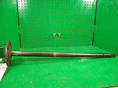 Ton Ram Pickup - 94 95 96 97 98 99 00 01 02 03 04 05 dodge ram pickup truck 1/2 ton axle shaft