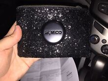 Mimco black sparks pouch MUST GO! Adelaide CBD Adelaide City Preview