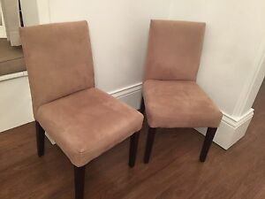 Dining Chairs (10 available) Mosman Mosman Area Preview