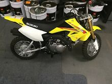 DRZ70 Suzuki Angle Park Port Adelaide Area Preview
