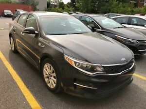 2017 Kia Optima LX+ BLUETOOTH, BANCS CHAUFFANTS, CAMERA