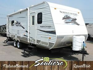 2010 Heartland North country 26SRL