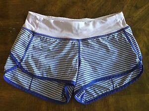 Mint Condition Lululemon Athletic Shorts