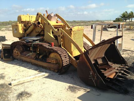 Traxcavator Broome 6725 Broome City Preview