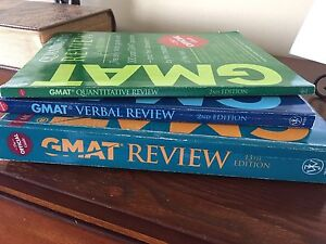The Official Guide to the GMAT