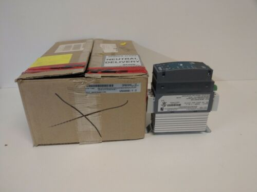 NEW IN BOX! EUROTHERM 40A 127V SOLID STATE CONTACTOR 7100S