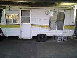 16 foot Statesman Caravan  Pop top !! Regretful Sale  !! Wangaratta Wangaratta Area Preview