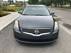 Nissan Altima SL 2008 Impeccable