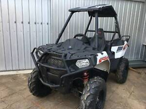 POLARIS ACE 325cc AWD Fulham West Torrens Area Preview
