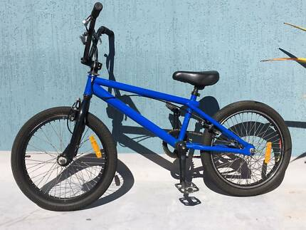 HARO F4 BMX Freestyle bike