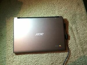 Selling acer chrome book