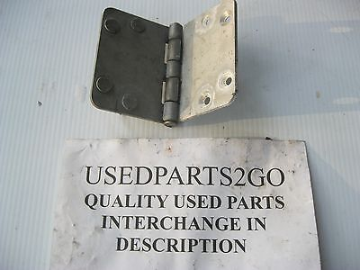 1996  96  97 1997  WAVE BLASTER II  760 ENGINE HATCH HINGE