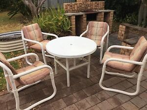 Outdoor setting Revesby Bankstown Area Preview