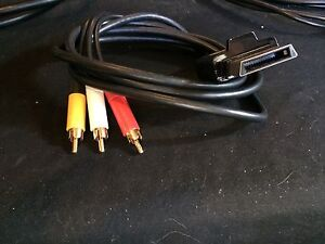 Xbox 360 video cable