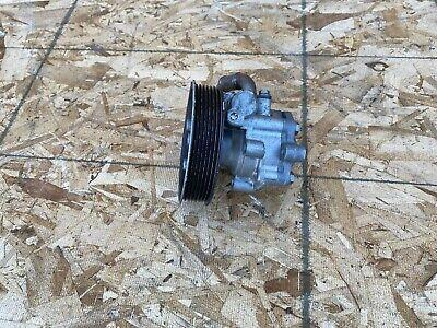 BENTLEY FLYING SPUR (06-10) POWER STEERING PUMP TESTED OEM 3W0422154