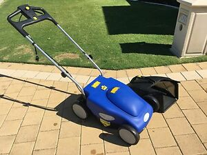 Victa enviro mower lawn mower cordless South Fremantle Fremantle Area Preview