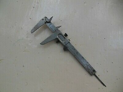Business & Industrial Caliper Gauge Calliper 250-630 mm USSR NEW ...