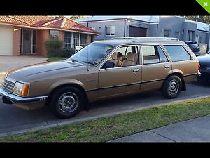 1979 VB Commodore Wagon SL may swap Toronto Lake Macquarie Area Preview
