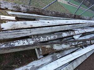 Timber Sleepers Macgregor Brisbane South West Preview