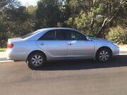NEED TO SELL, 2006 Toyota Camry Altise V6 Trevallyn West Tamar Preview