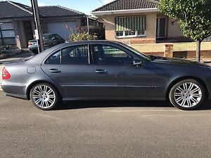 2008 E280 AMG Sports pack Fullarton Unley Area Preview