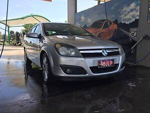 2006 Holden Astra TURBO DIESEL - Negotiable price Mango Hill Pine Rivers Area Preview