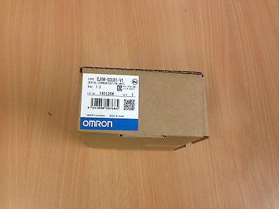 OMRON COMMUNICATION UNIT  CJ1W-SCU31-V1