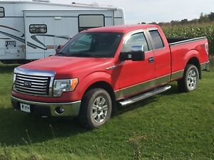 Camion Ford f150 XLT 2010 60 000km