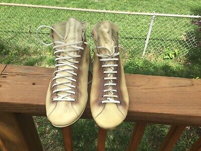 guidi lace up shoe, size 43, New