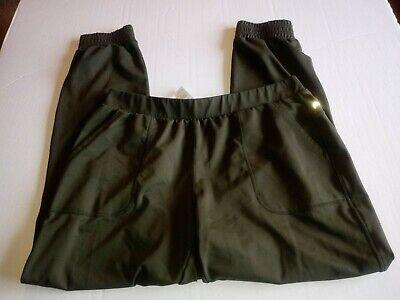 FABLETICS - womens JOGGER PANTS elastic waist Size L.-