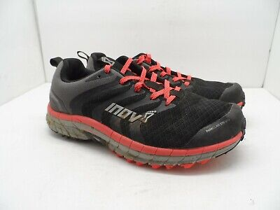 Inov-8 Women's Parkclaw 275 GTX Waterproof Trail Running Shoes Black/Coral 7.5M