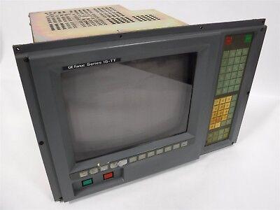Used Fanuc Robotics Crtmdi Operator Interface Unit Ser 15tt A02b-0094-c042 W1