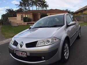 ***2009 Renault Megane TURBO DIESEL**AUTO**Low 80,000 ks*Rwc+REGO Mansfield Brisbane South East Preview
