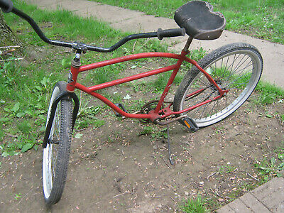 fe8e709cc11 Emory Men's Bicycle - Beach Cruiser Style - Made in USA