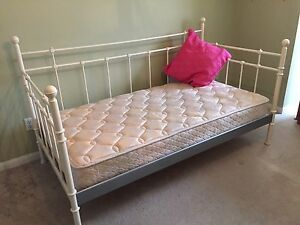IKEA Daybed with mattress - hardly used