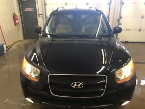 2009 Hyundai Santa Fe Limited AWD One Owner SUV