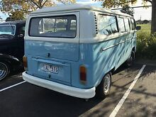 WANTED Kombi Camper Excellent condition Bondi Junction Eastern Suburbs Preview