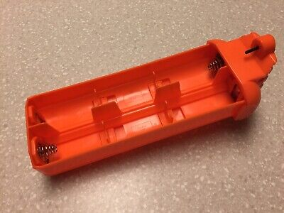 Nerf Stampede Battery Tray Compartment With Screws
