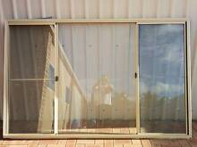 Aluminium Window + Frame + Flyscreen Thornlie Gosnells Area Preview