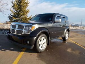 2008 Dodge Nitro SLT/RT Affordable AWD
