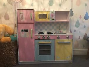 Children's play kitchen Low Head George Town Area Preview