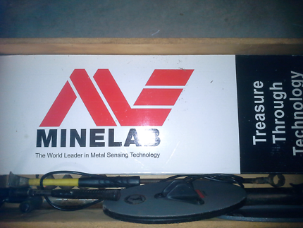 Minelab GPX5000 and Gold Prospecting equipment