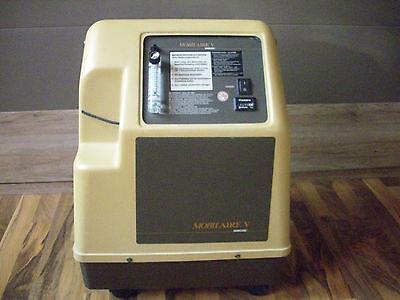 Mobilaire Sauerstoffkonzentrator Invacare Sauerstoffgerät Sauerstoff,