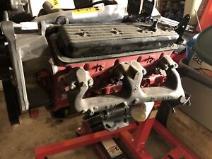 Chevy 305 Small Block | Find New Car Engines, Alternators