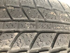 195/65R15 JINYU winter tire only 1